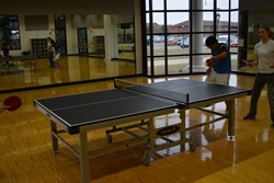 Table Tennis Intermurals