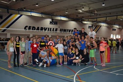 Beachball Volleyball Photo