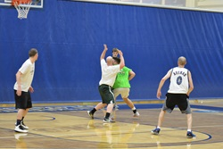 Basketball 5v5-MEN