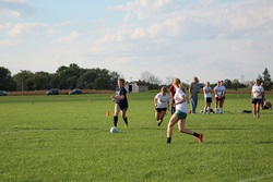 Campus Recreation, Women's Soccer, Fall 2016