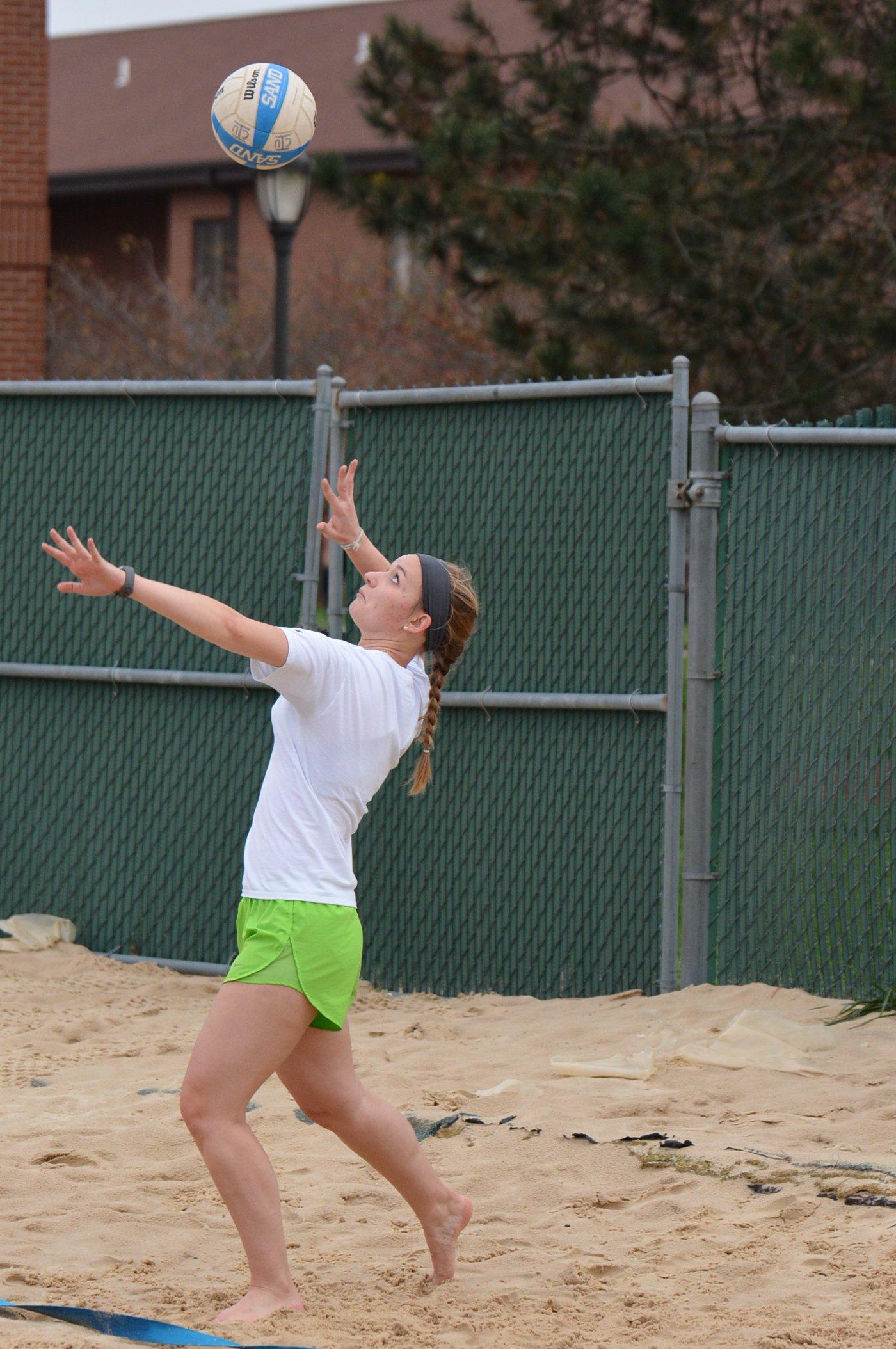 sand volleyball  m u0026w