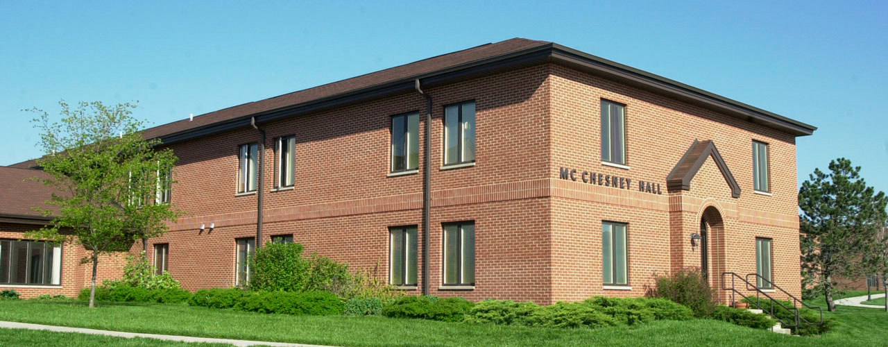 McChesney Hall