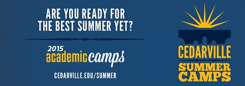 Academic Camps 2015