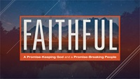 Faithful chapel series logo