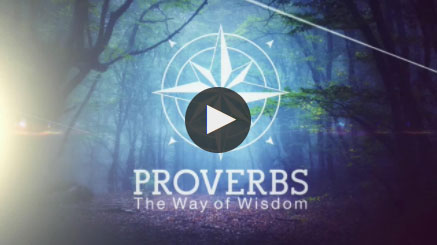 Proverbs video screen shot
