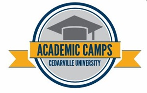 Summer academic camps logo