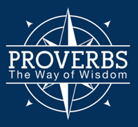 Proverbs way of wisdom graphic