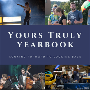 Cover of Yearbook