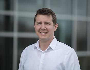 Photo of Matt Dearden