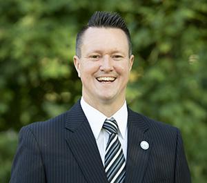 Photo of Glen Duerr