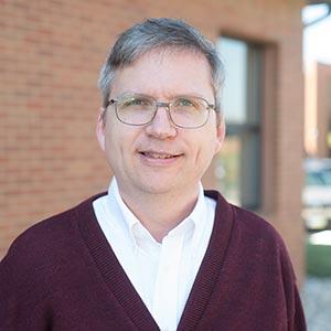 Photo of Chuck Hartman