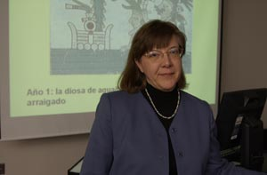 Photo of Barbara Loach