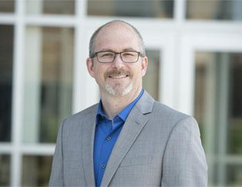 Photo of Michael McKay