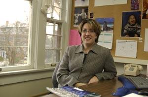 Photo of Cyndi Messer
