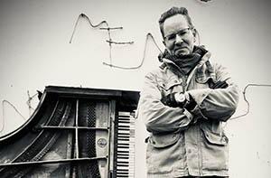 Photo of John Mortensen