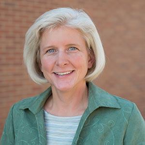 Photo of Sue Terkelsen