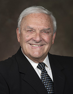 Photo of Lyle Anderson