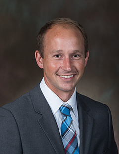 Photo of Kurt Beachy