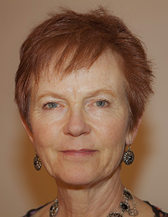 Photo of Judy Bede