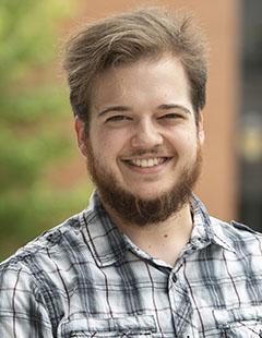 Photo of Luke Bullis