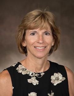 Photo of Cindy Burban