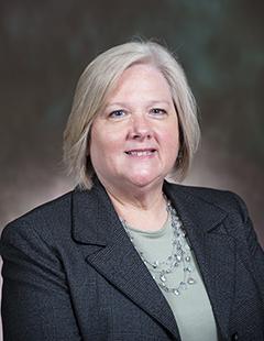 Photo of Mrs. Karen Calvert