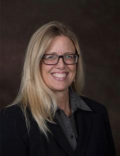 Photo of Sharon Christman