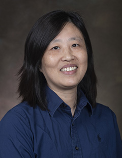 Photo of Vicky Fang