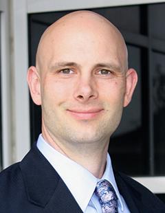 Photo of John Hardisky