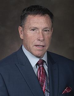 Photo of Jim Landers