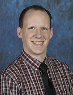 Photo of Joseph Newman