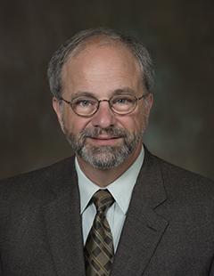 Photo of Mark Pinkerton