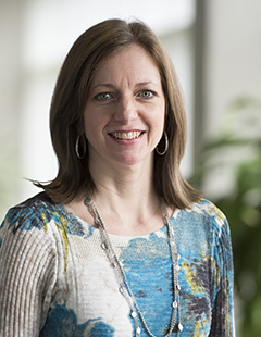 Photo of Cheryl Reese