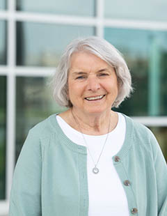 Photo of Joyce Reese