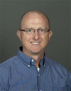 Photo of Craig Salisbury