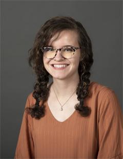 Photo of Julia Schantz