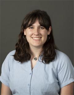 Photo of Jessica St. Onge