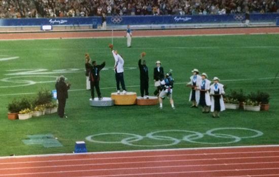 2000 Sydney Olympics