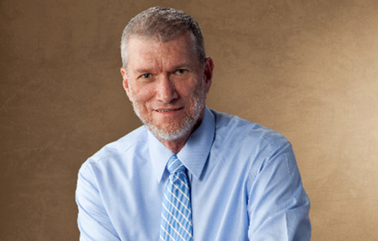 Ken Ham will speak in chapel