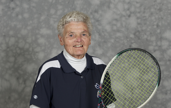 Dee Morris inducted into athletic hall of fame