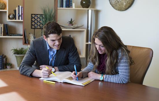 Cove tutoring flourishes