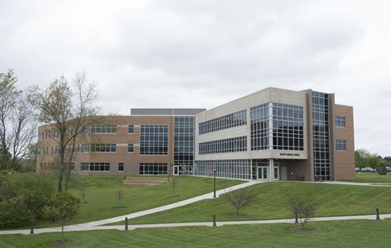 CVS Pharm School Grant