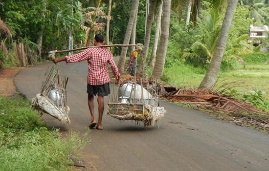 Savard global water initiative