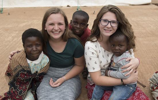 Global Outreach Trips