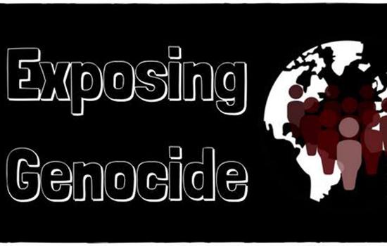 Social work hosts genocide survivor