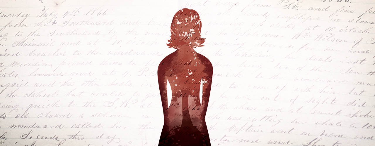 Diary of Anne Frank concept art.