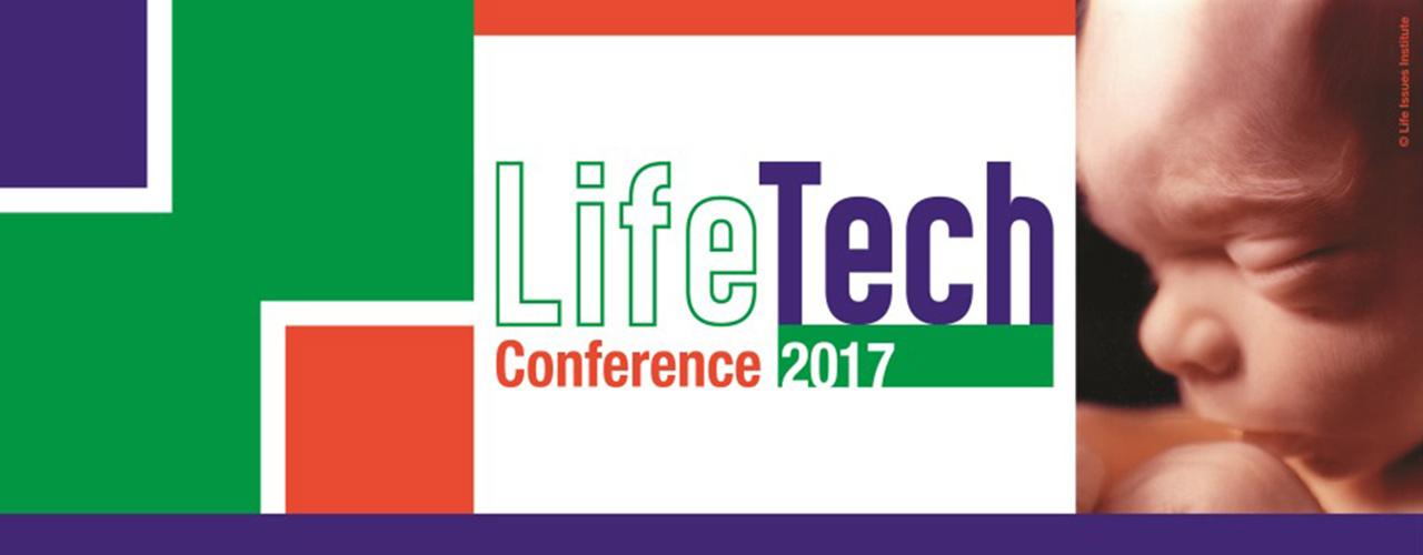 LifeTech Conference Logo