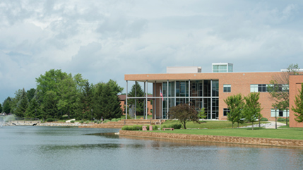 Image of Cedar Lake