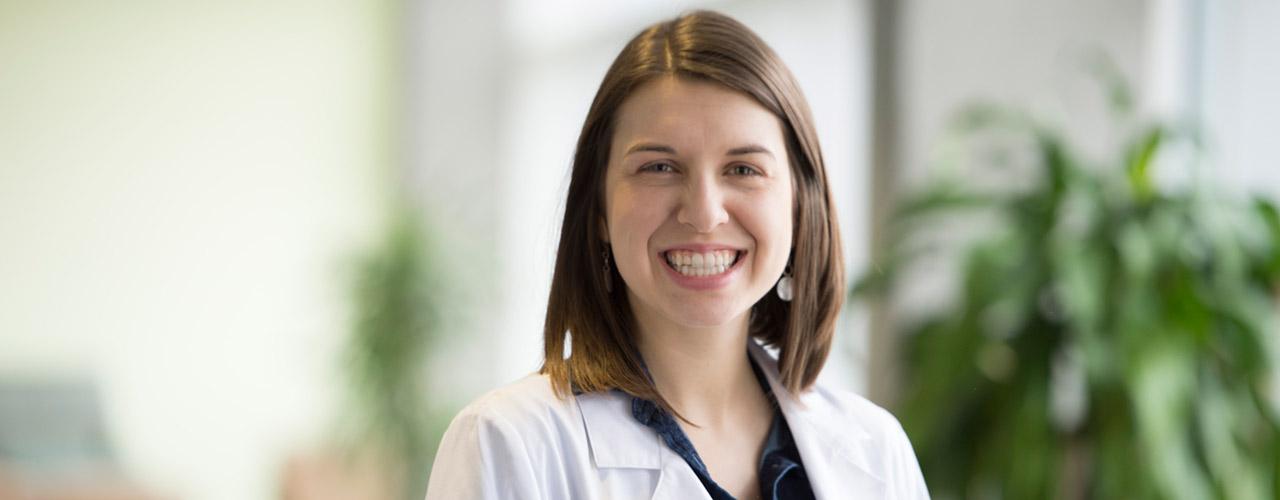 Dr. Melody Hartzler