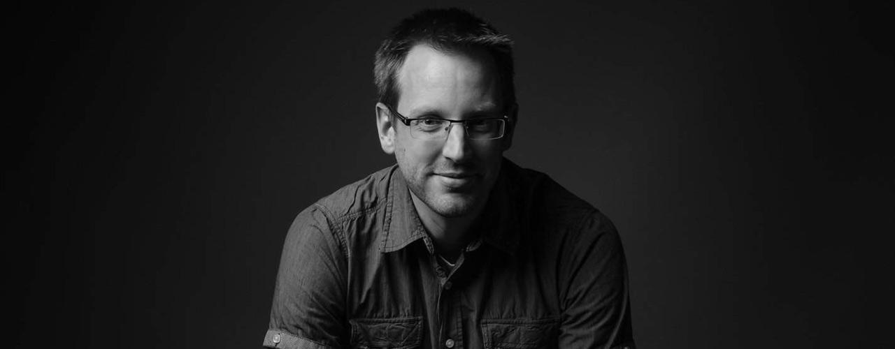 Tim Challies portrait